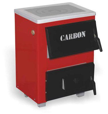 Твердотопливный котел CARBON- КСТо-10П цены