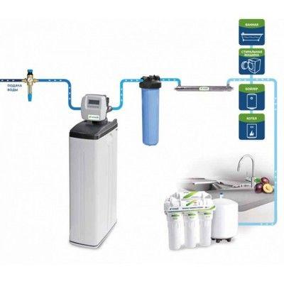 Готовое решение для очистки воды Ecosoft Ecocomfort 2 цены