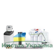 Готовое решение для очистки воды Ecosoft Ecocomfort ZMO 1