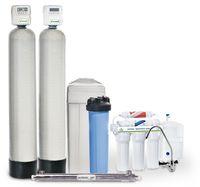 Готовое решение для очистки воды Ecosoft Ecosmart ZMS 3
