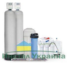 Готовое решение для очистки воды Ecosoft Ecosmart ZMS 4