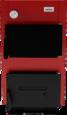 Твердотопливный котел Marten Base MB-12 цена