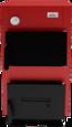 Твердотопливный котел Marten Base MB-15 цена