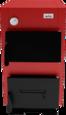 Твердотопливный котел Marten Base MB-18 цена