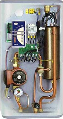 Электрический котел KOSPEL EKCO.R2 - 18