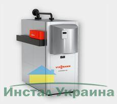 Газовый котел Viessmann Vitocrossal 300 187 кВт с Vitotronic 100 (без горелки компактный)