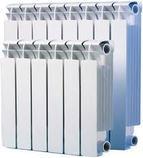 купить Радиатор алюминиевый Nova Florida ASTOR S5 500/100 16 атм