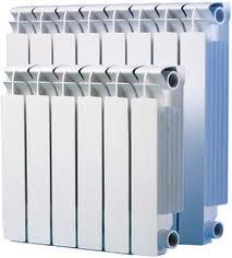 Радиатор алюминиевый Nova Florida ASTOR S5 500/100 16 атм