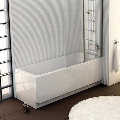 Акриловая ванна Ravak CHROME 170x75 белая цены