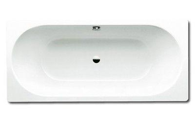 Стальная ванна Kaldewei Classic Duo 170x75 mod 107 цена