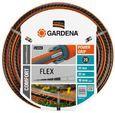 """Поливочный Шланг из ПВХ с системой фитингов Gardena Comfort FLEX 13 мм (1/2"""")(18034) 20м. цена"""