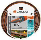 """купить Поливочный Шланг из ПВХ Gardena Comfort FLEX 19 мм (3/4"""") (18055) 50м."""