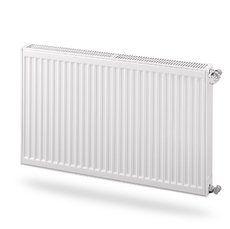 Радиатор Purmo Compact C TYPE 22 H300 L=3000 / боковое подключение