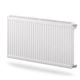 Радиатор Purmo Compact C TYPE 33 H900 L=400 / боковое подключение