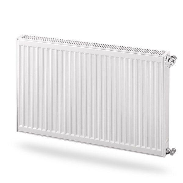 Радиатор Purmo Compact C TYPE 22 H500 L=1100 / боковое подключение
