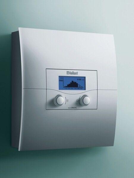 Регулятор для управления системой отопления с солнечными установками Vaillant auroMATIC VRS 620/3 (0020092479)