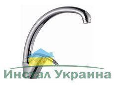 Смеситель для кухни Cristal LAZER GLR-903S
