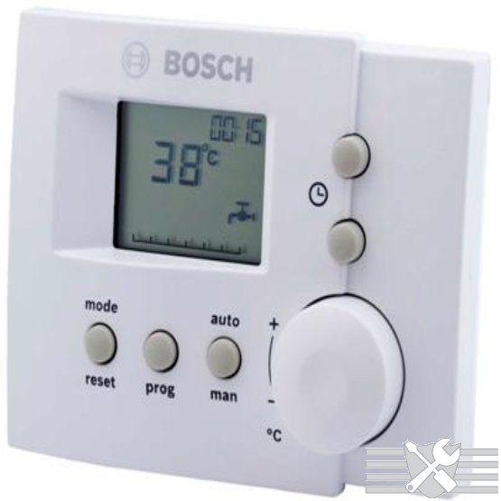 Bosch Дистанционный регулятор CR12005 OpenThermTM (для котла Condens 2000 W и Gaz 6000 W)