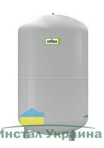 Расширительный бак вертикальный Reflex N 8218300 500L N (серый) 6 бар (мембрана не сменная)