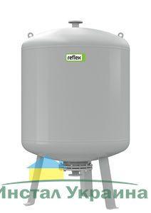 Расширительный бак вертикальный Reflex V 8851905 1000L V (серый) 6 бар