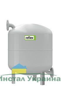 Расширительный бак вертикальный Reflex V 8701900 300L V (серый) 10 бар