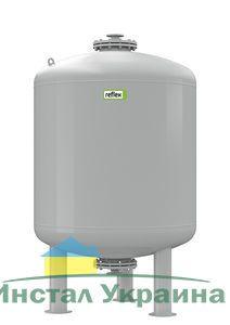 Расширительный бак вертикальный Reflex V 8400505 3000L V (серый) 10 бар