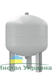 Расширительный бак вертикальный Reflex V 8403400 40L V (серый) 10 бар
