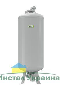 Расширительный бак вертикальный Reflex V 8852800 500L V (серый) 6 бар