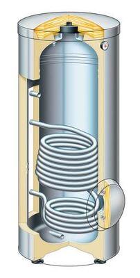 Пакетное предложение Viessmann VITODENS 100-W (4,7-26 кВт) / Vitocell 100-w тип CVA (200 л) арт. B1HC279 цена