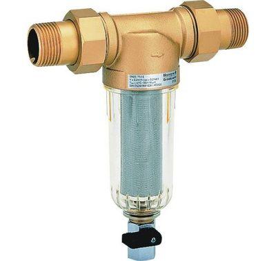Honeywell промываемый фильтр тонкой очистки серии FF06-1 1/4 AA цены