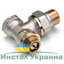 Кран угл. под термоголовку 1/2 Comap 808604 М28х1,5