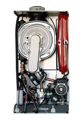 Газовый котел Baxi DUO-TEC COMPACT 24 GA цены