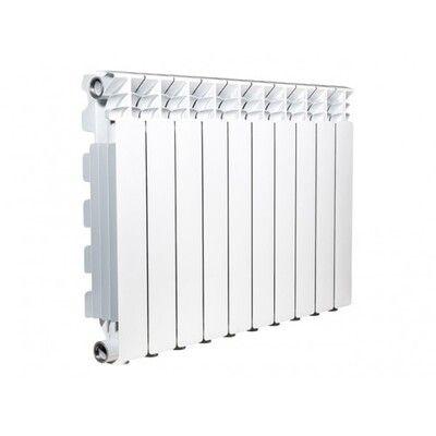 Радиатор алюминиевый Fondital EXCLUSIVO 350/100 B4 цена