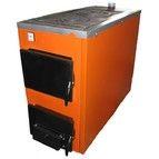 купить Твердотопливный котел ТермоБар АКТВ -20 з плитою (2 комф.)