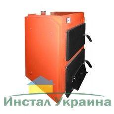 Твердотопливный котел ТермоБар КСТ-12