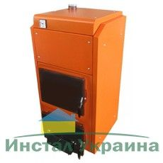 Твердотопливный котел ТермоБар КСТ -18-1