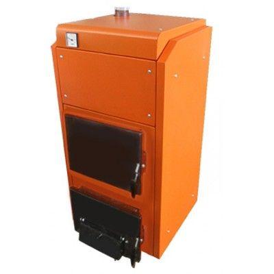 Твердотопливный котел ТермоБар КСТ -18-1 цены