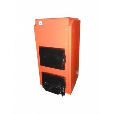 Твердотопливный котел ТермоБар КСТ-30 цены