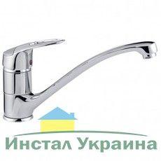 Смеситель для кухни Mixxen ПЕГАС HB7872276C