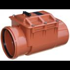 купить Valrom Клапан обратный D200 для наружной канализации
