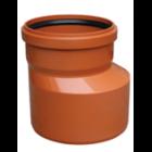 купить Valrom Редукция ПВХ 160*110 для наружной канализации