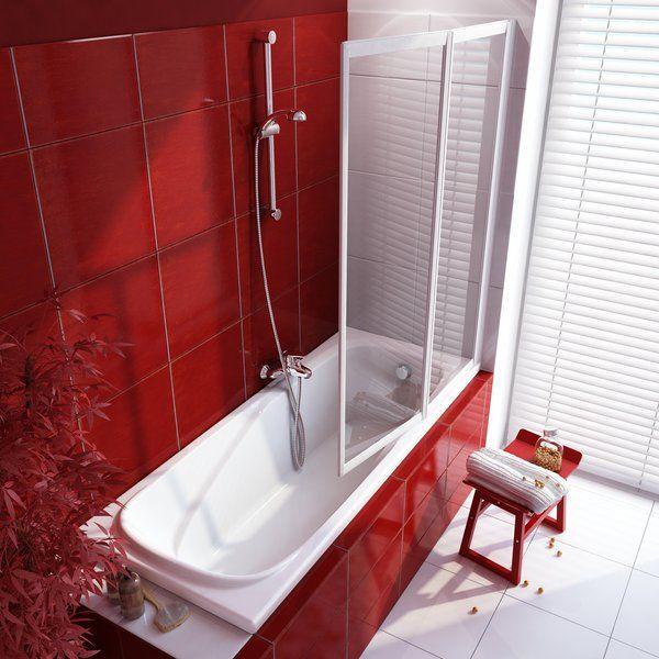 Акриловая ванна Ravak Vanda II 170x70