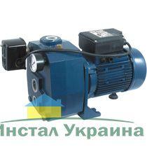 Центробежный насос Насосы+ DDPm370A+ эжектор