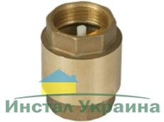 Hydro-S Обратный клапан, пружинный 3/4 R