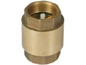 Hydro-S Обратный клапан, пружинный 1/2 R