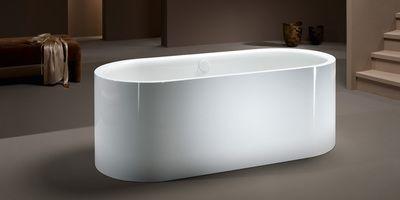 Стальная ванна Kaldewei MEISTERSTUCK CENTRO DUO OVAL 180 x 80 x 47 цена