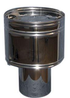 Волпер из нержавеющей стали; 0,5мм ф200