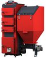 Твердотопливный котел Defro DUO 20 кВт цена
