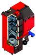 Твердотопливный котел Defro DUO 75 кВт цена