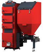 купить Твердотопливный пеллетный котел Defro DUO UNI 15 кВт